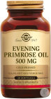 Eve. Primrose Oil (teunisbl.olie)softgel 30x500mg