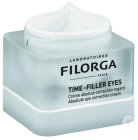 Filorga Time-Filler Eyes Korrigierende Anti-Ageing Intensivaugenpflegecreme Tiegel 15ml