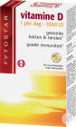 Fytostar Vitamin D 1000 Tabletten 90
