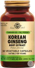 Ginseng Korean Root Extract V-caps 60