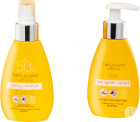 Helixium Duo Solaire Bio Sonnespray Spf50+ 100ml + Aftersun Gel Aloe Vera Bio 100ml