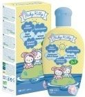 Hello Kitty 2in1 Baby-Bad und Shampoo 250ml