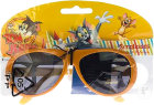 Hello Kitty Sonnenbrille Tom & Jerry Orange 1 Stück