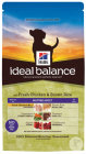 Hill's Ideal Balance Canine Mature Adult With Fresh Chicken & Brown Rice 2kg