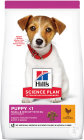 Hill's Pet Nutrition Science Plan Puppy Small & Miniature Mit Huhn 1,5kg