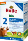 Holle Bio-Anfangsmilch 2 Säuglingsmilch 600g