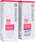 Incarose BB Cream Multi-Active Hydrating Skin Perfector Light 30ml + BB Skin Perfecting Stick 6ml
