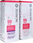 Incarose BB Cream Multi-Active Hydrating Skin Perfector Medium 30ml + BB Skin Perfecting Stick 6ml