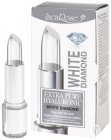 Incarose White Diamond Extra Pure Hyaluronic Lippenpflege 4ml