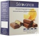 Inovance Sero Vance Reep Milch - Orange 5 Bars