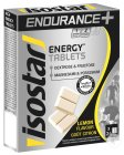 Isostar High Energy Tablets Zitrone 24 Tabletten