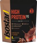 Isostar Powerplay High Protein 90 Schokolade 400g