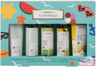 Korres Geschenkbox Island Breeze Mini Collection 1 Set