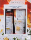 Korres The Bergamot Jasmine Collection : Duschgel 250ml + Körpermilch 200ml