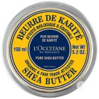 L'Occitane Fair Trade Karitébutter Bio Tiegel 150ml