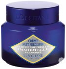 L'Occitane Immortelle Precious Nachtcreme Tiegel 50ml