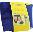 L'occitane Kit Pouch
