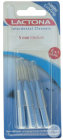 Lactona Easy Grip Interdental Clean 5,0mm Medium 7 Stück