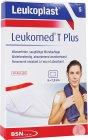 Leukoplast Leukomed T Plus 5x7,2cm Stück 5