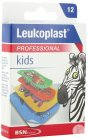 Leukoplast Professional Kids Sortiment Stück 12 (7321701)
