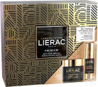 Lierac Box Premium Absolute Anti Aging Soyeuse Anti-Age Creme 50ml + Anti-Age Augenpflege 15ml