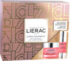 Lierac Box Supra Radiance Anti Ageing Hauterneuernde Anti-Ox Creme 50ml + Augenserum 15ml