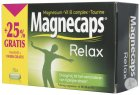 Magnecaps Relax 70 Kapseln Promo