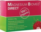 Magnesium Biomed Direct 30 Sticks