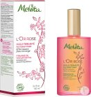 Melvita L'or Rose Superaktiviertes Bio-Straffungsöl Pumpflasche 100ml