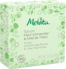 Melvita Soaps Almond & Lime Tree Honey 100g