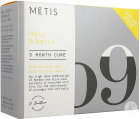 Metis 09 Hair And Nails Curepack 204 Planzliche Kapseln