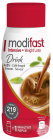 Modifast Weight Loss Drink Kaffeegeschmack Flasche 250ml