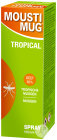 Moustimug Tropical Deet 30% Mücken Spray 100ml