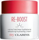 My Clarins Re-Boost Refreshing Hydrating Cream Für Normale Haut Tiegel 50ml