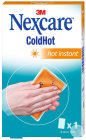 Nexcare Coldhot Hot Instant 80x130mm Stück 1 (N1572)