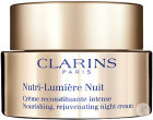Nutri-Lumière Nuit - Nourishing, Rejuvenating Night Cream 50ml