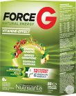 Nutrisanté Force G Natural Energy 56 Tablets