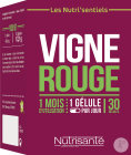 Nutrisanté Red Vine Cassis 30 Tabletten