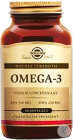 Omega-3 Double Strength Softgel 120