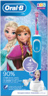 Oral-B D100 Kids Frozen + Eb11