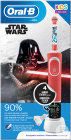 Oral B D100 Kids Star Wars + Eb11