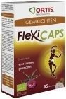 Ortis Flexicaps Bio 3x15 Tabletten
