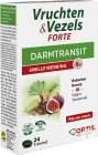 Ortis Fruits & Fibres Forte Darmtransit 2x12 Tabletten