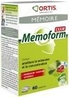 Ortis Memoform Exam 5x12 Tabletten