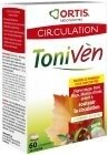 Ortis Toniven 60 Tabletten