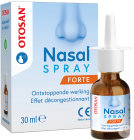 Otosan Nasal Spray Flakon 30ml