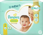 Pampers Premium Protection Carry Pack S2 30
