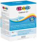 Pediakid Calcium C+ Pulver 14 Sticks