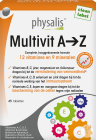 Physalis Multivit A-z Comp 45 Tabletten