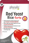 Physalis Red Yeast Rice Forte 60 Softcaps
